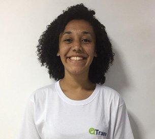Samara Vitória de Carvalho Silva