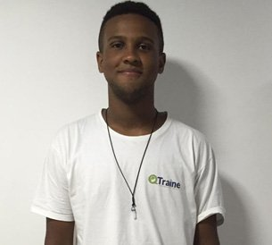 Thiago R da Silvaoe