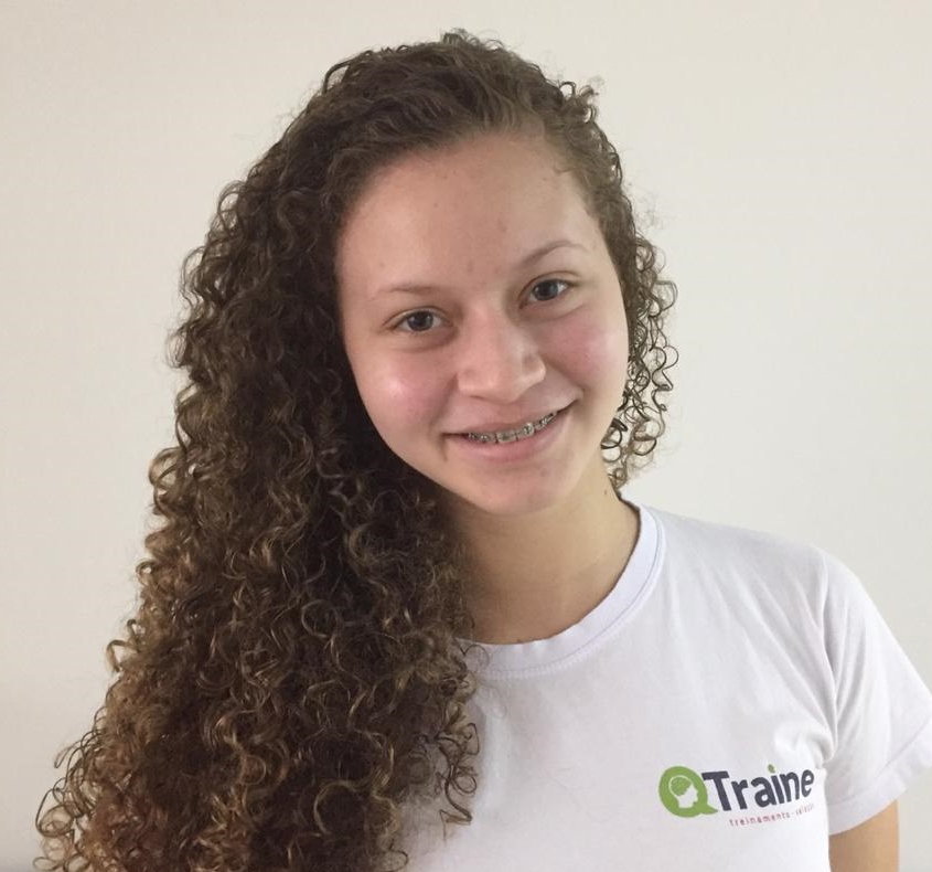 Blenda Vieira Pires