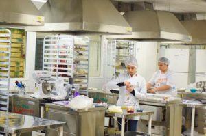 Cozinha de confeitaria – como montar a sua